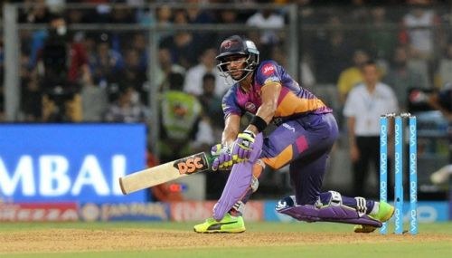 Manoj Tiwary could have improved CSK's middle order