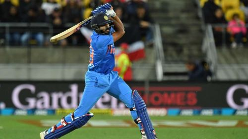Vijay Shankar has great potential to strengthen the middle order of the Indian side