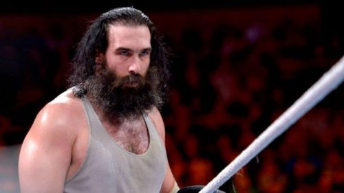 Luke Harper could be the new member of the Firefly Fun House