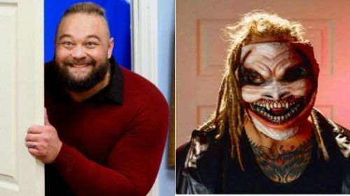 Bray Wyatt's new gimmick has created a buzz within the WWE Universe