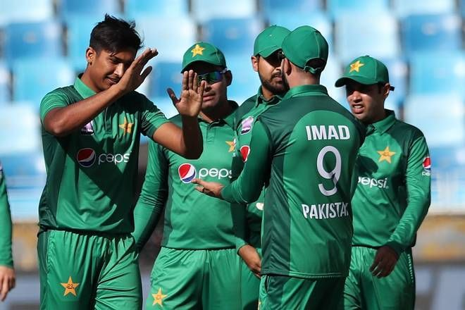 Pakistan will play their first match of the World Cup against Windies