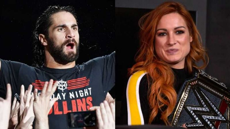Seth and becky