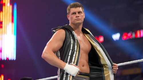 WWE could bring up Cody Rhodes and AEW just to bury them.