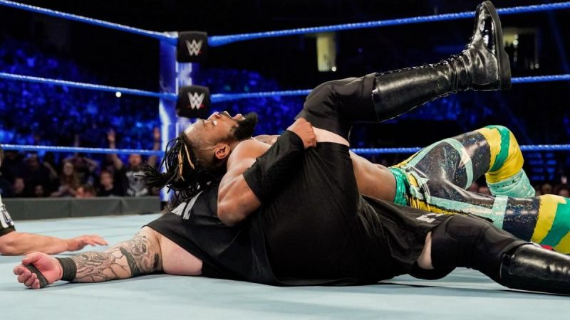 How will Kevin Owens recover from such a clean loss?
