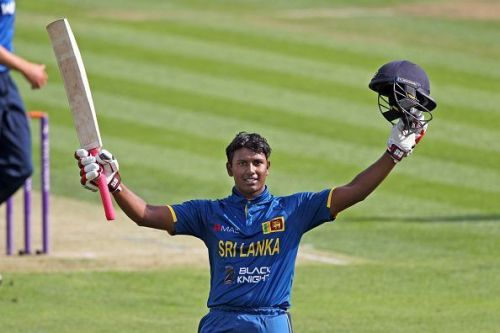 Avishka Fernando will be the youngest Sri Lankan cricketer to feature in the 2019 World Cup