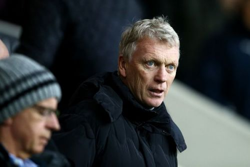 Could David Moyes make a return to the Premier League?