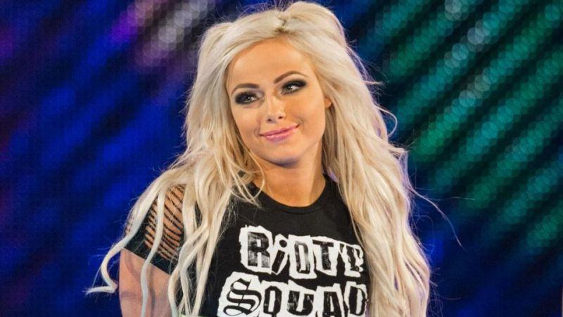 The lone member of the Riott Squad to be moved has yet to appear on the blue brand