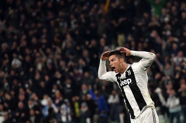 Cristiano Ronaldo affirmed his UCL calibre against Atletico Madrid.