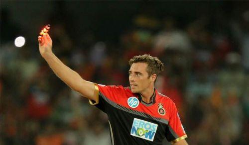 Tim Southee has had a forgetful season in IPL 2019