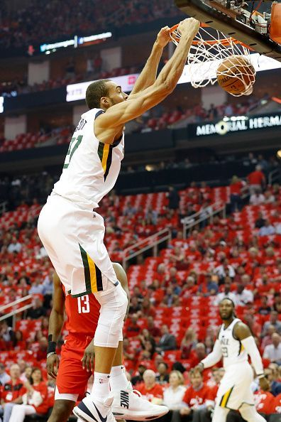 Utah Jazz had a disappointing postseason this year