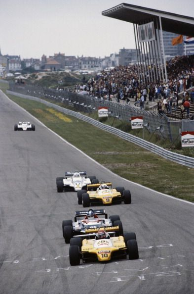 Zandvoort last held a Grand Prix in 1985, but it will do so again in 2020. History of Zandvoort in F1 goes back to the very first season in 1950.