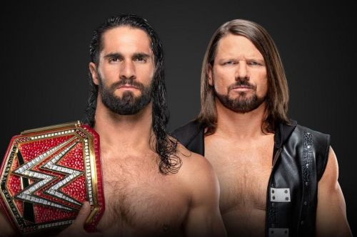 Rollins vs styles