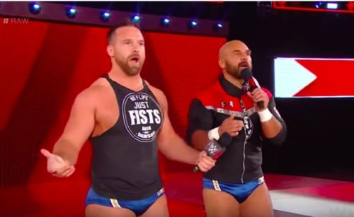 The Revival are no longer relevant