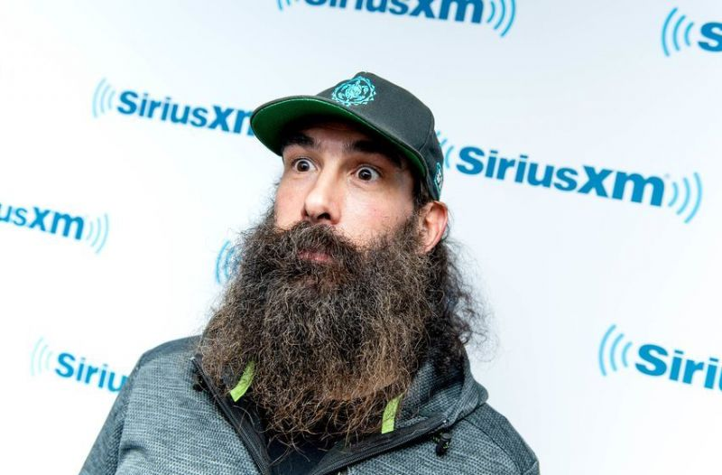 Luke Harper requested his release from WWE but was denied