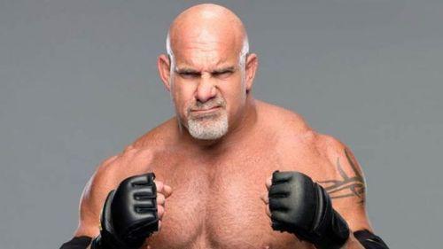 WWE: GOLDBERG RETURNS AGAIN IN 2019