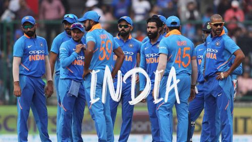 India has at least made the semi-finals in the last 2 editions