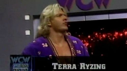 Image result for triple h terra ryzing