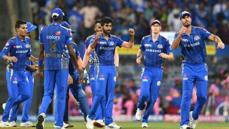 MI will look forward to extending their dominance over KKR at the Wankhede Stadium.