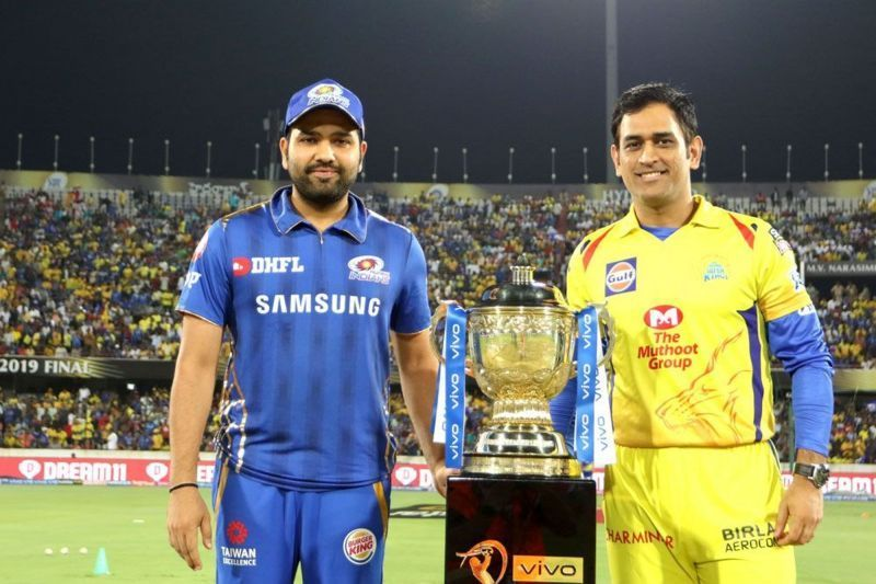 Rohit Sharma became the first IPL captain to win 4 titles (Photo courtesy: BCCI/iplt20.com)