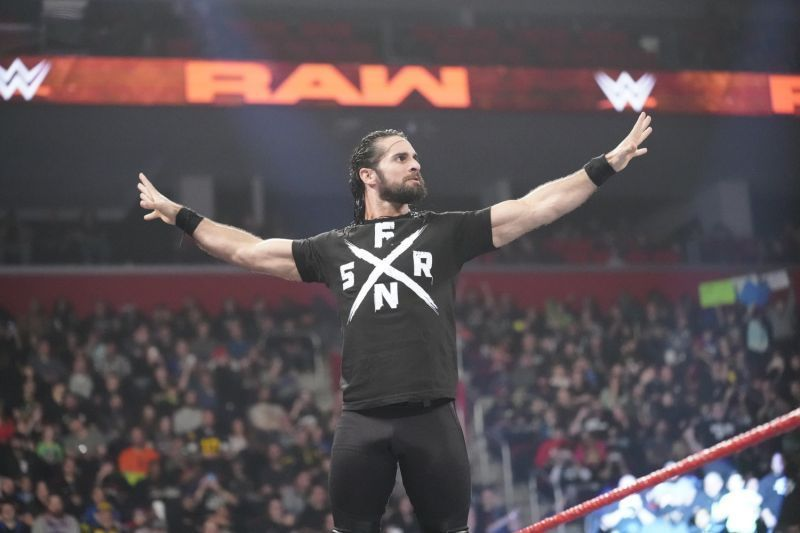 It is not going to be easy for Seth Rollins.