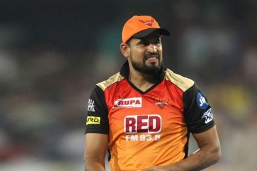 Yusuf Pathan failed to get going this year