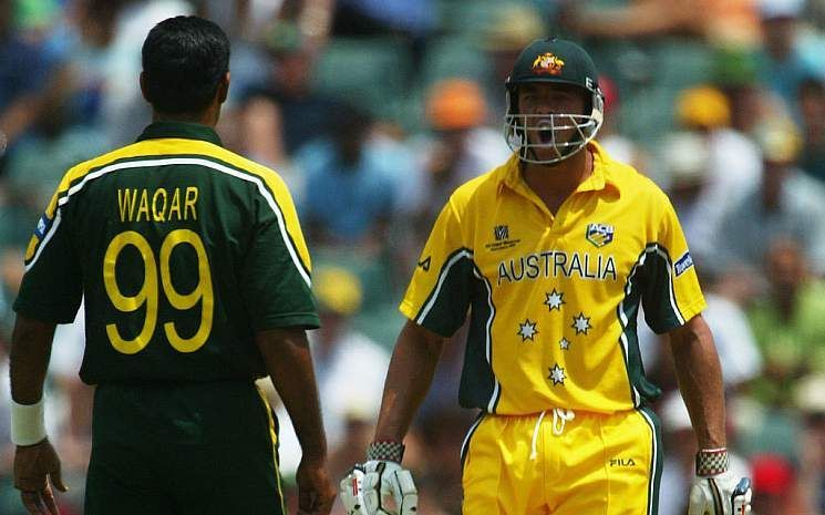 Andrew Symonds was a crucial part of the Australian setup