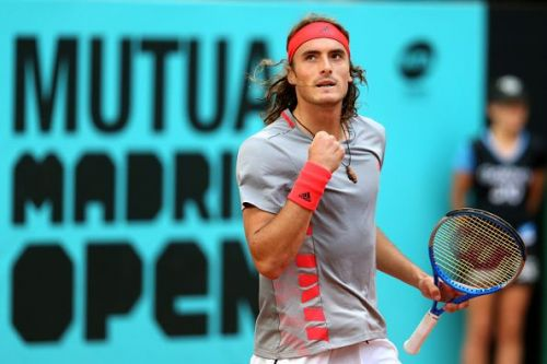 Mutua Madrid Open - Day Six