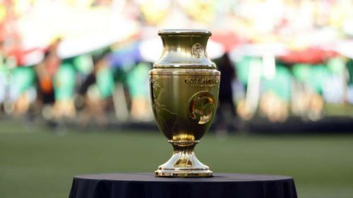 Teams will be slugging it out for the beautiful trophy
