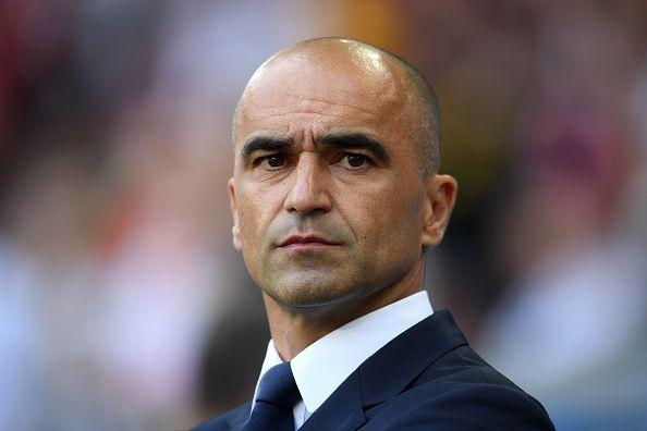 Roberto Martínez could be heading for Barcelona