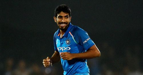 Bumrah is the best fast bowler in the world today
