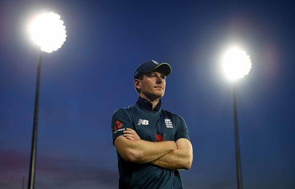 England v Pakistan - 3rd Royal London ODI