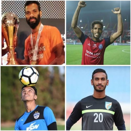 These brothers in Indian football are trying to make it big
