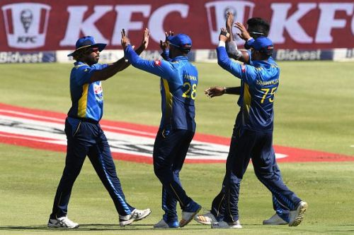 Sri Lanka would look to get off to a winning start against 2015 World Cup runners-up New Zealand