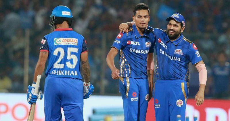 IPL 2019 Rahul Chahar