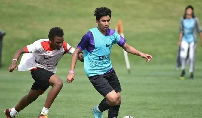 Zayed bin Waleed was linked to Jamshedpur FC as well.