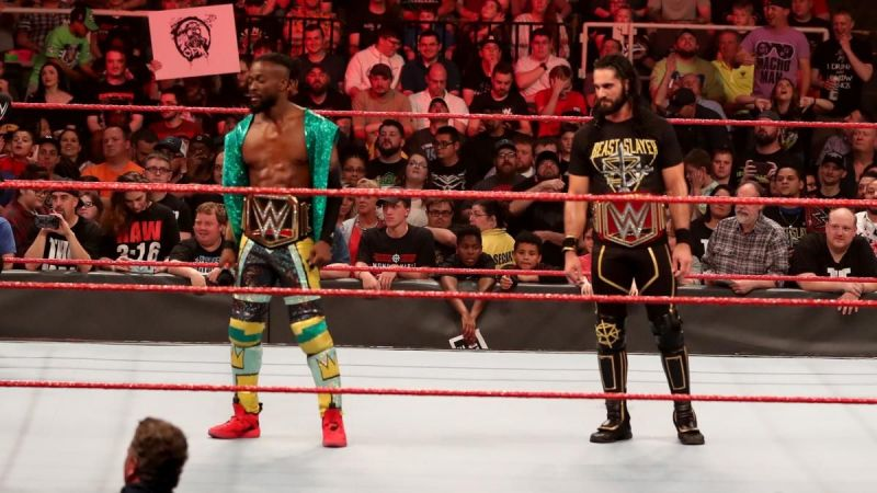 Rollins could have become a greater heel than the time he turned on The Shield