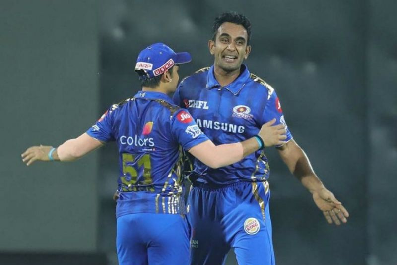 Jayant Yadav and de Kock were brought in from different teams (Picture courtesy: iplt20.com/BCCI)