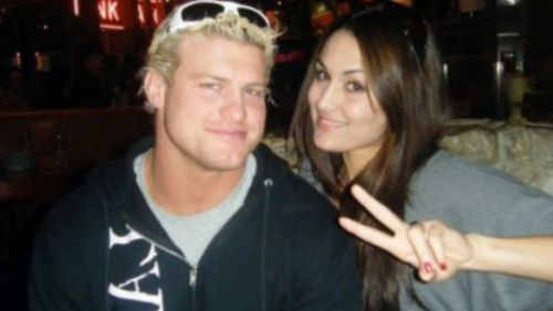 Image result for nikki bella and dolph ziggler relationship