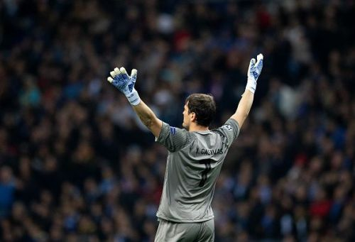 Iker Casillas has been suggested by doctors to retire after suffering a heart attack