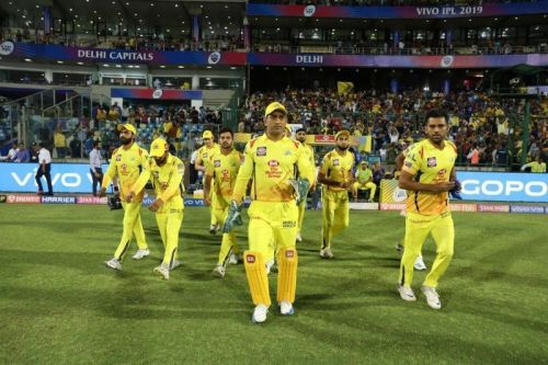Chennai Super Kings have a chance to win this year (Image Courtesy: BCCI/IPLT20.COM)