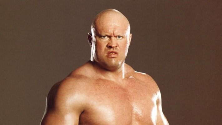 Gene Snitsky / Photo courtesy of WWE