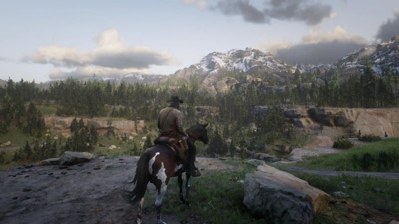 Image result for red dead redemption 2 pc