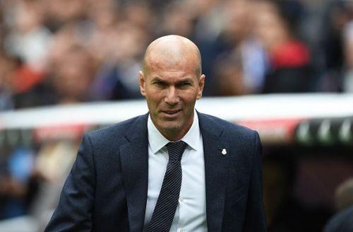 Zinedine Zidane wants the Bundesliga ace at the Bernabeu this summer