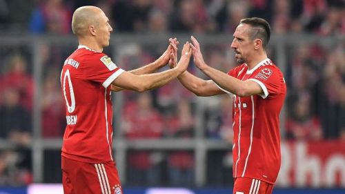 Bayern Munich will miss the services of this duo from next season.