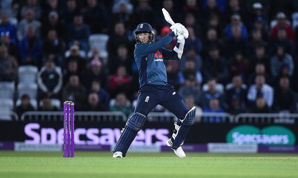England v Pakistan - 4th Royal London ODI
