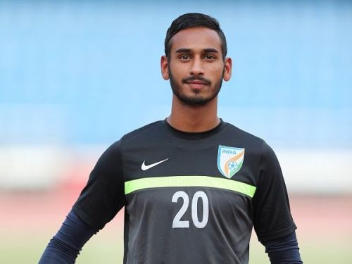 Prabhsukhan Gill has recently signed a contract with Bengaluru FC