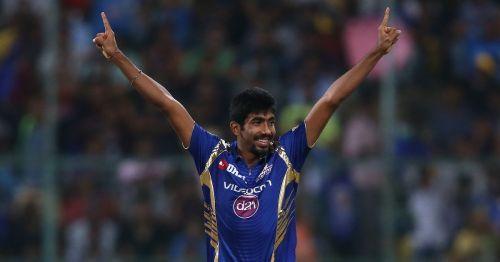 Bumrah has kept the best of batsmen in check.