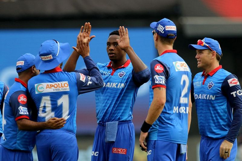 Kagiso Rabada led the bowling with 25 wickets, the most by any bowler this season so far. (Photo courtesy of IPLT20/BCCI)