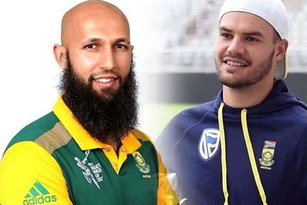 Who should open the batting for South Africa at the 2019 World Cup?
