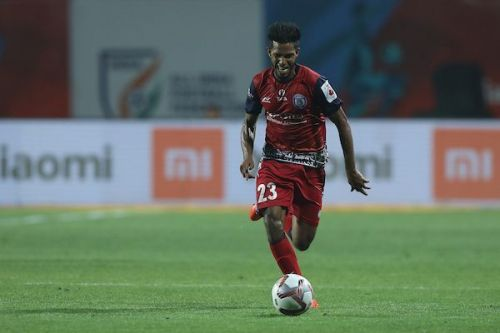 Soosairaj was called to Igor Stimac's first Indian national team camp